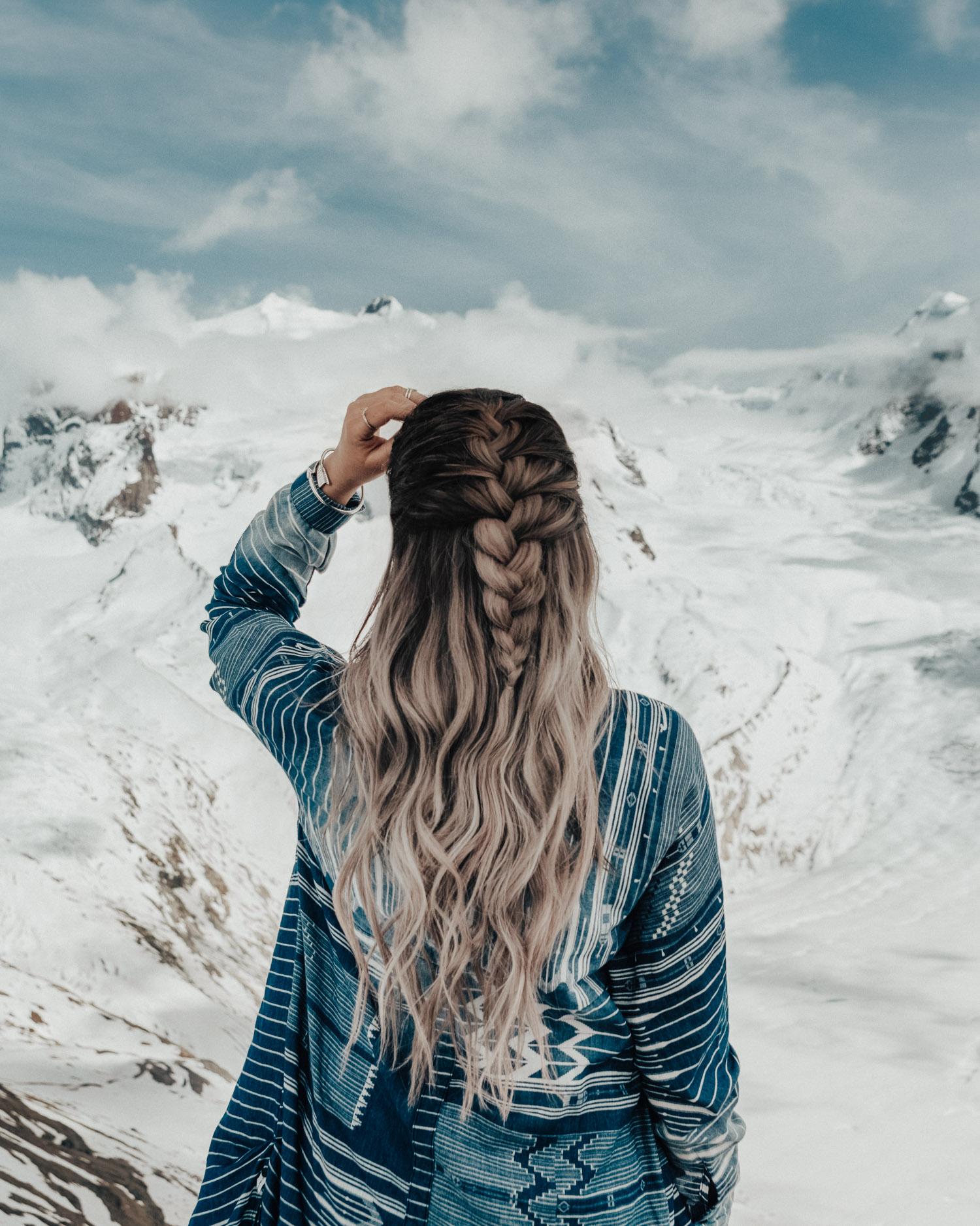 Toppen på Gornergrat |Saker att göra i Zermatt, Schweiz |ADARAS