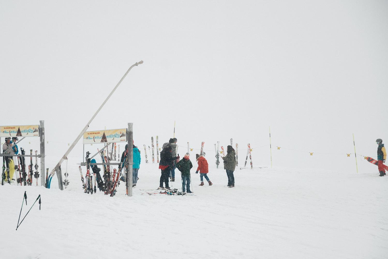 Åk skidor | Saker att göra i Zermatt, Schweiz