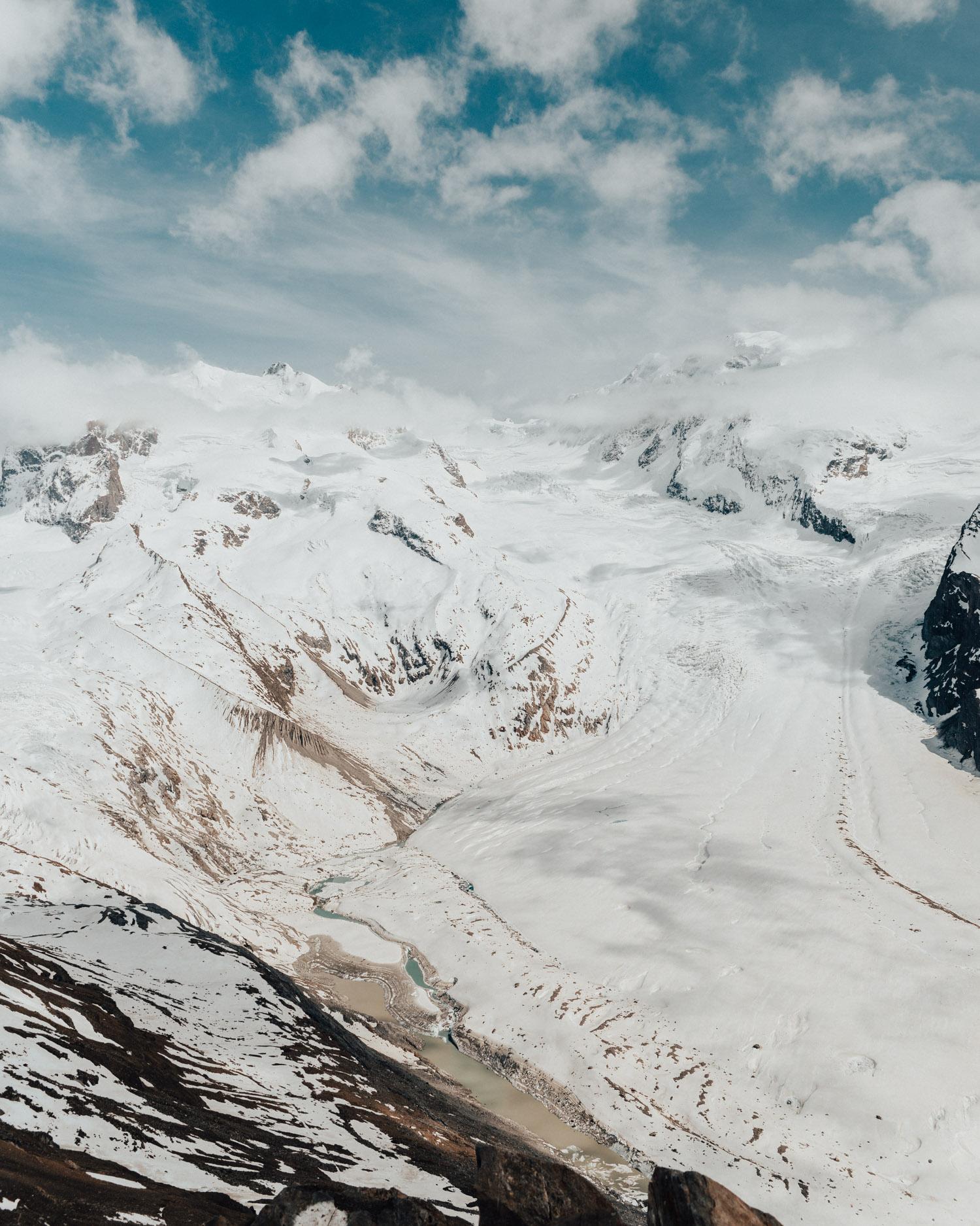 Saker att göra i Zermatt, Schweiz | Bege dig till toppen av Gornergrat (3,089 m)