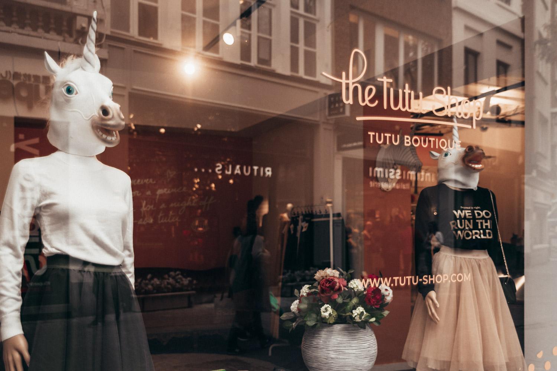 The Tutu Shop, Antwerpen