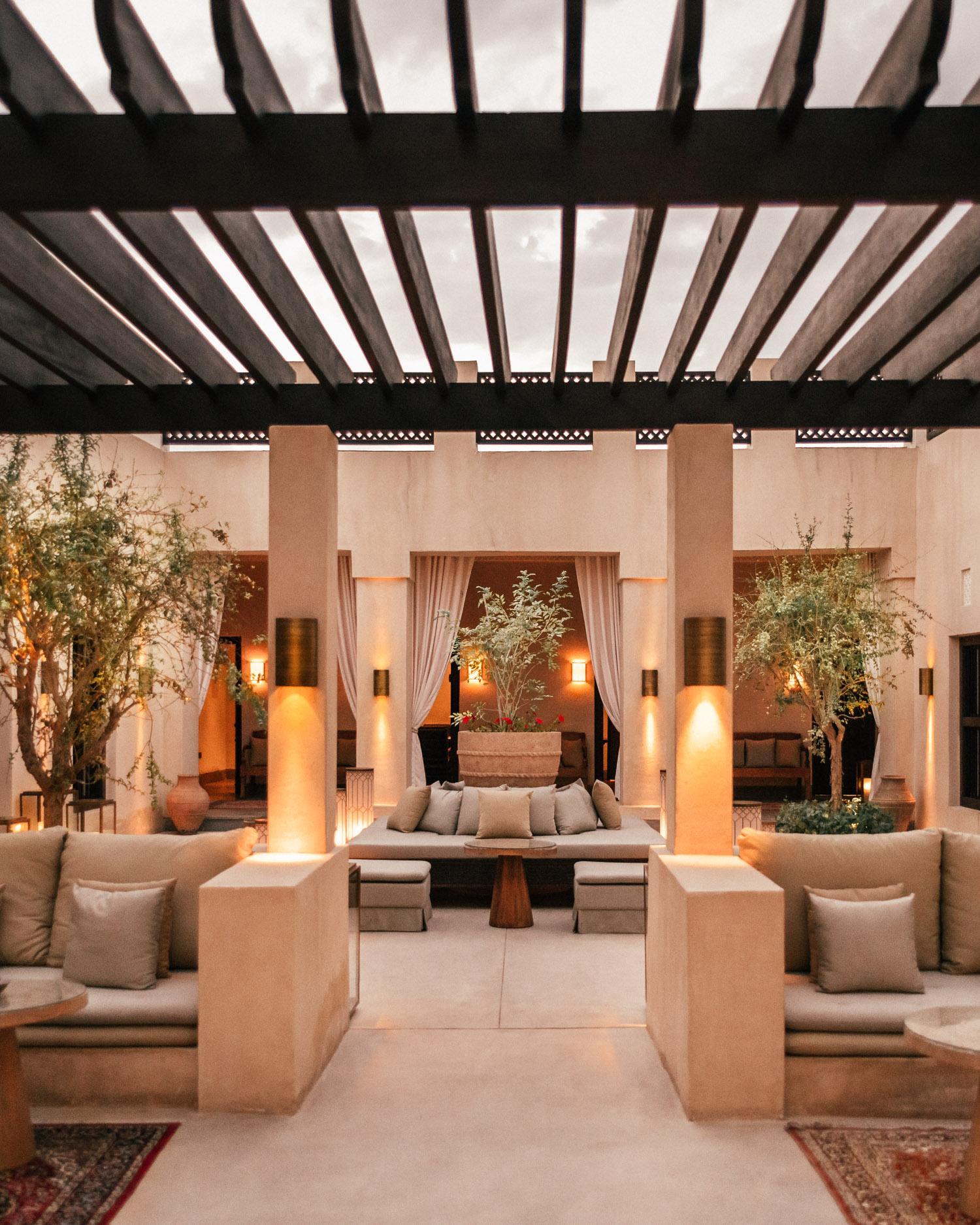 Al Bait Sharjah Hotellrecension - Lyxig resort i UAE