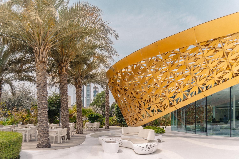Al Noor Island | Saker att göra i Sharjah