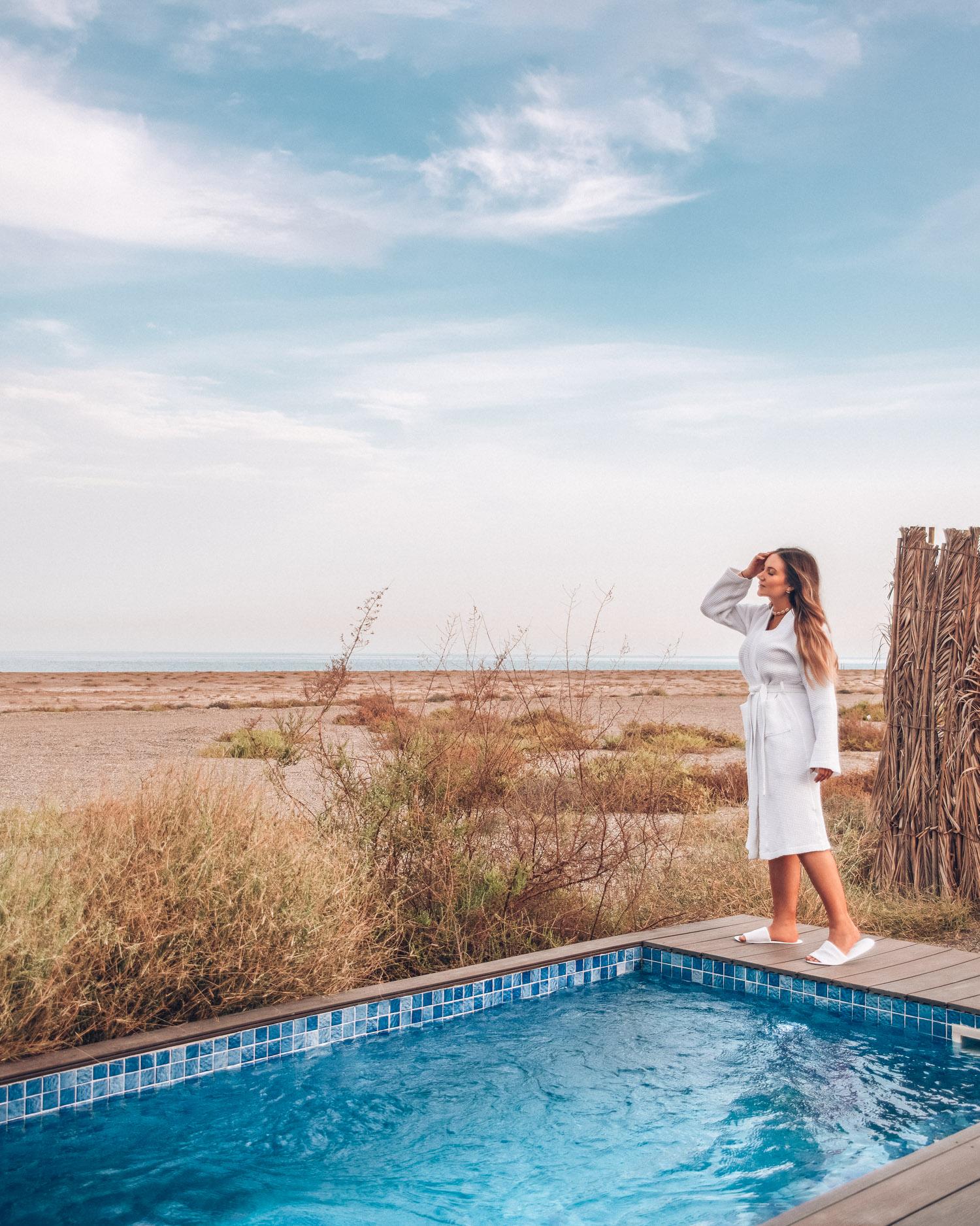 Kingfisher Lodge | Bästa sakerna att göra i Sharjah, UAE