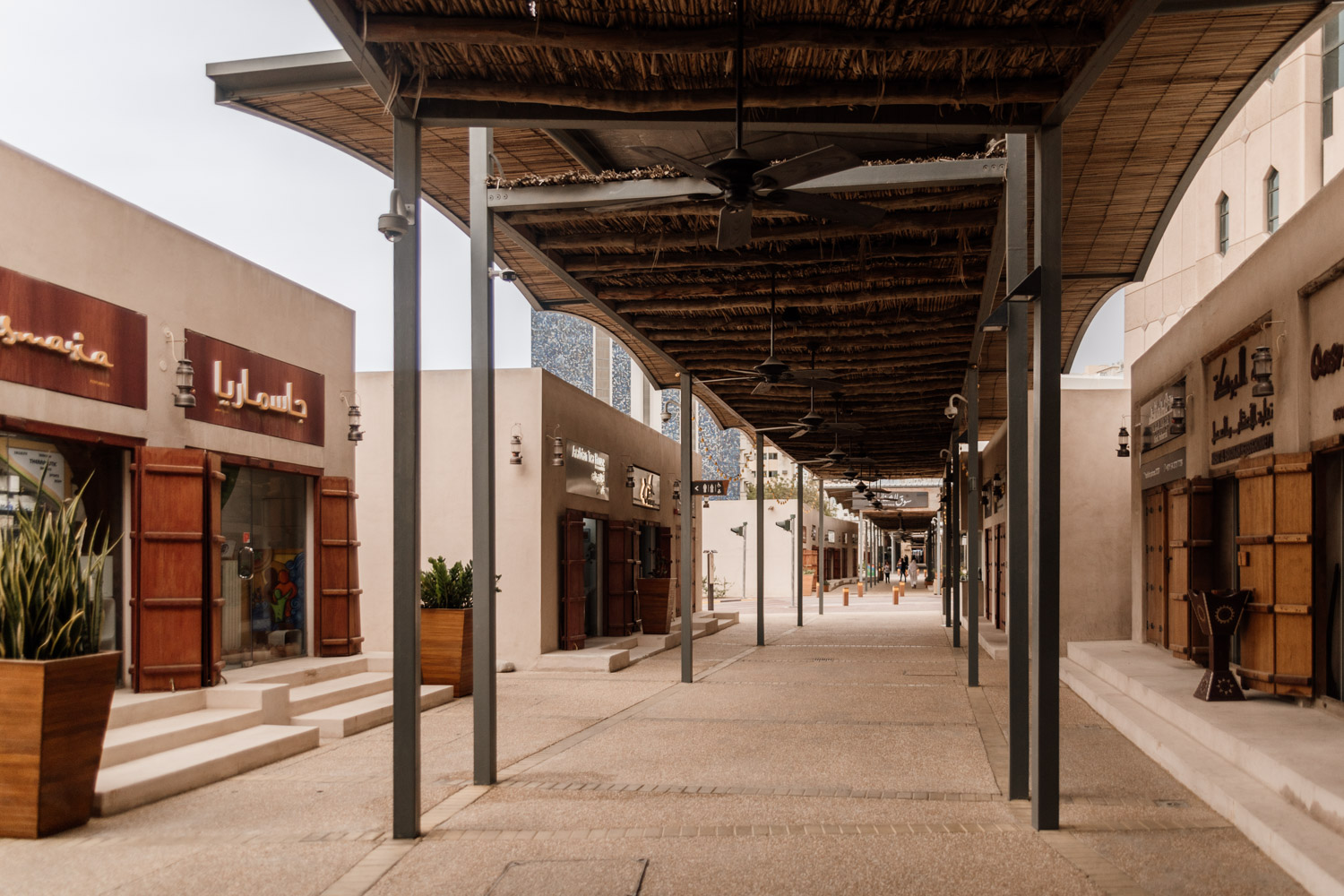 Souq Al Shinasiya, Sharjah