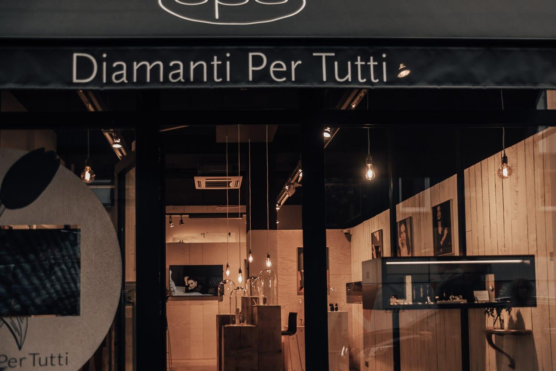 Diamanti Per Tutti i Antwerpen