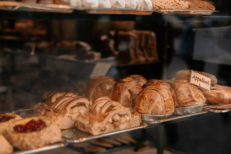 Goossens bageri i Antwerpen
