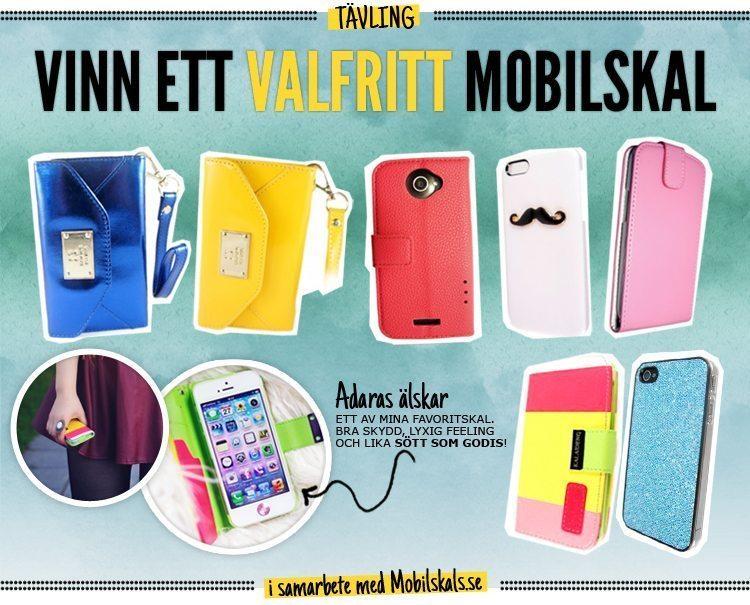 mobilskals