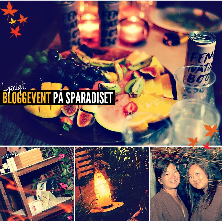 bloggevent-sparadiset
