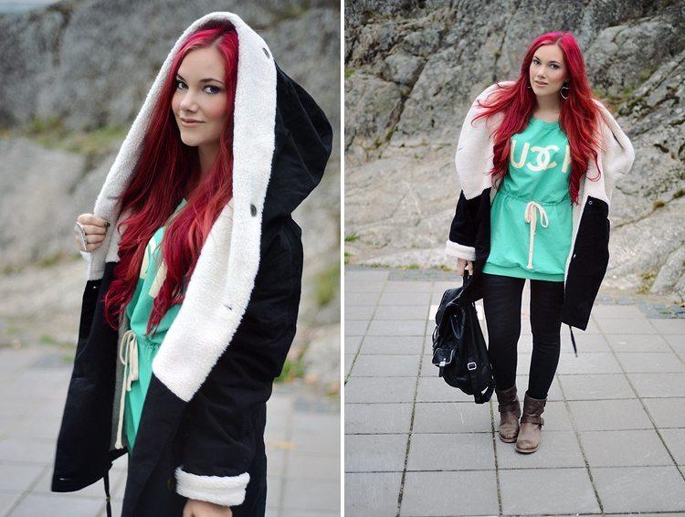 fucck-dress