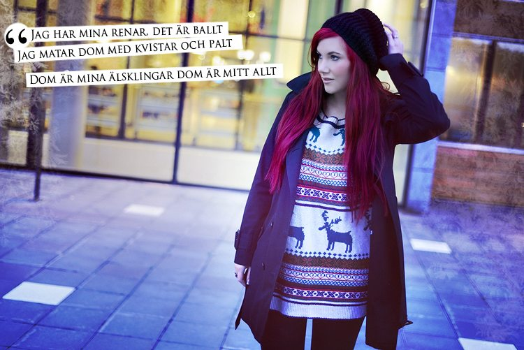 nordic-print-sweater