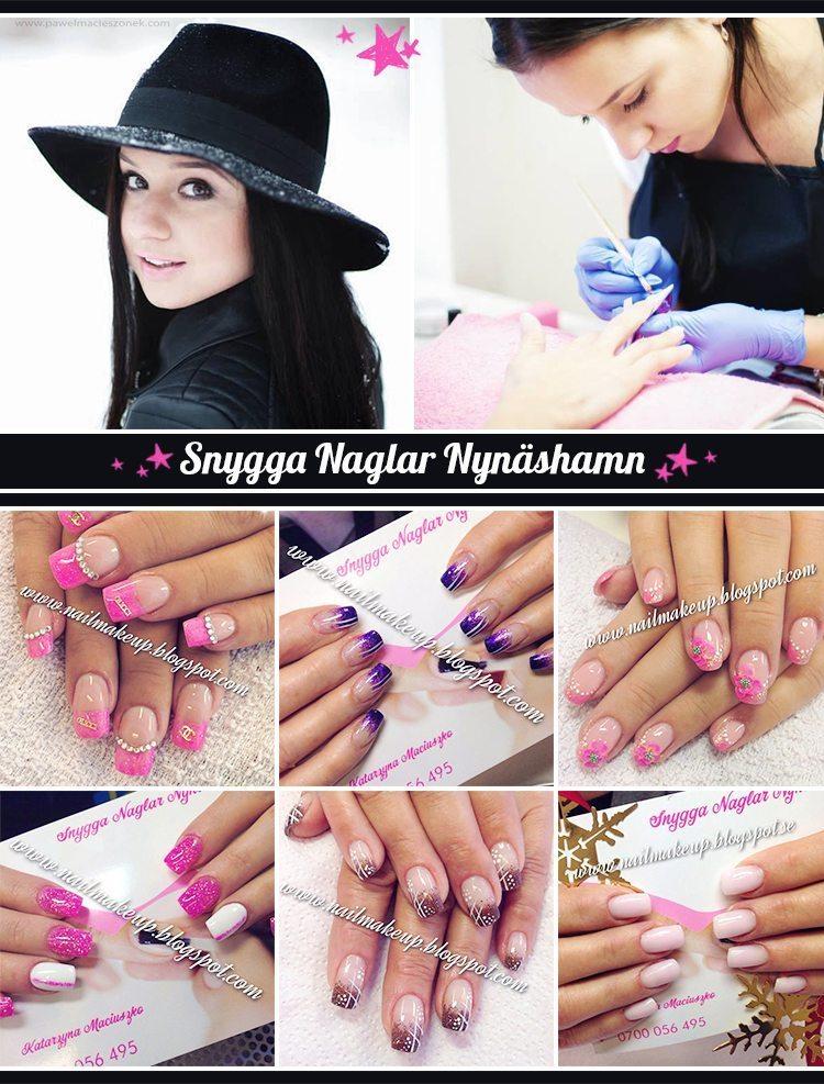 snygga-naglar-nynashamn