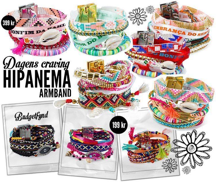 hipanema-armband