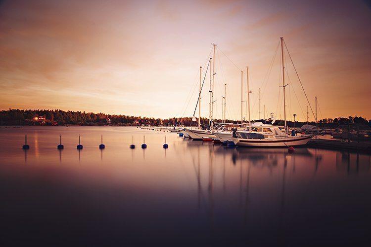 solnedgang-nynashamn