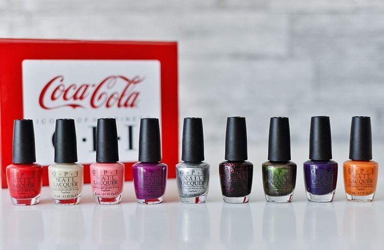 OPI_Icons_of_Happiness
