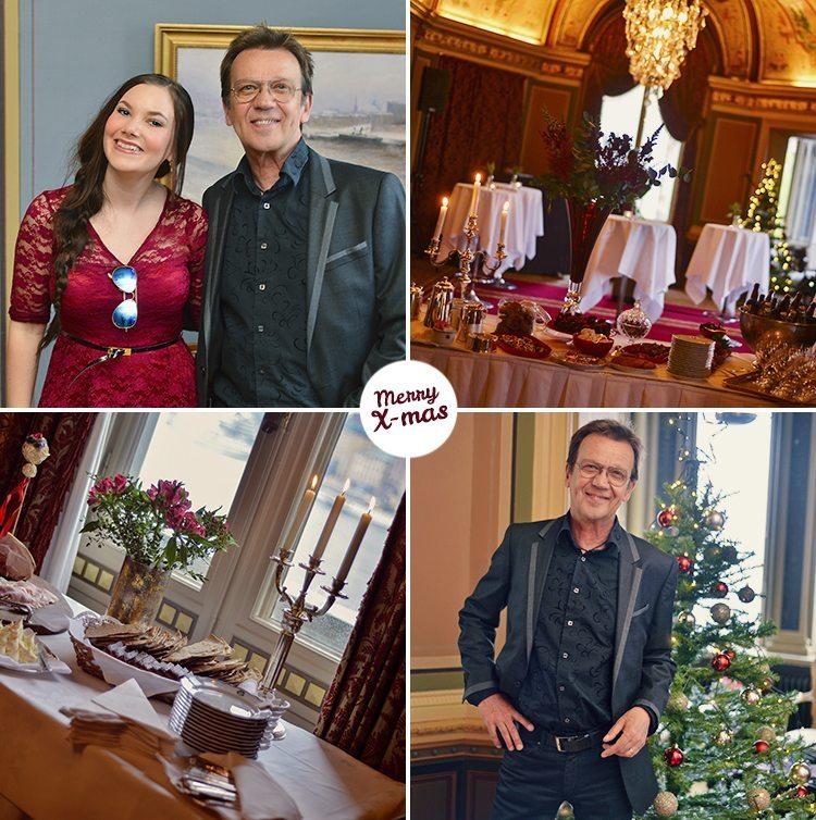a44f8e2778ee Julbord med Björn Skifs på Grand Hotel ⋆ ADARAS Blogazine