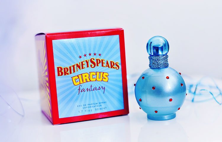 britney-spears-circus-fantasy-edp
