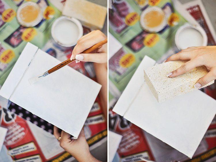 DIY: Glossybox-byrå