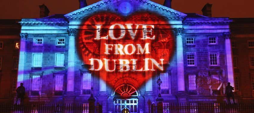Dublin Festival Season