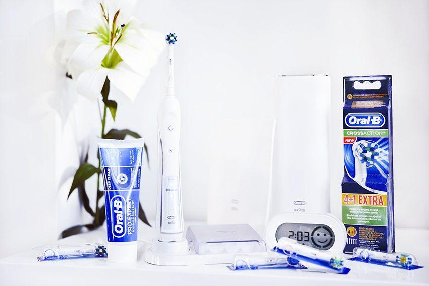 Oral-B SmartSeries Pro 7000