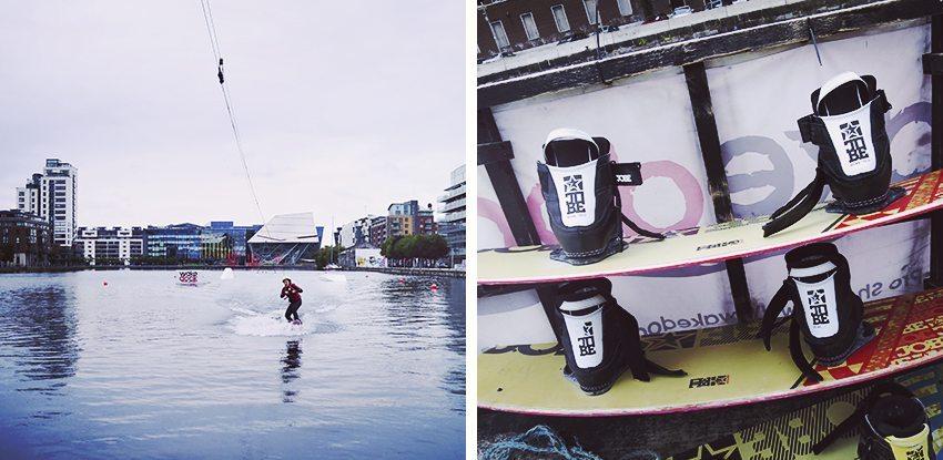 Wakeboard Dublin