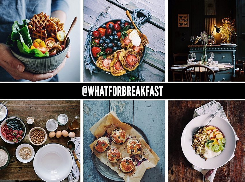 Whatforbreakfast