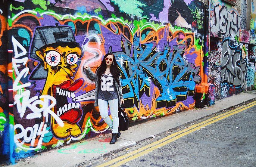Le Cool Dublin Walking Tour
