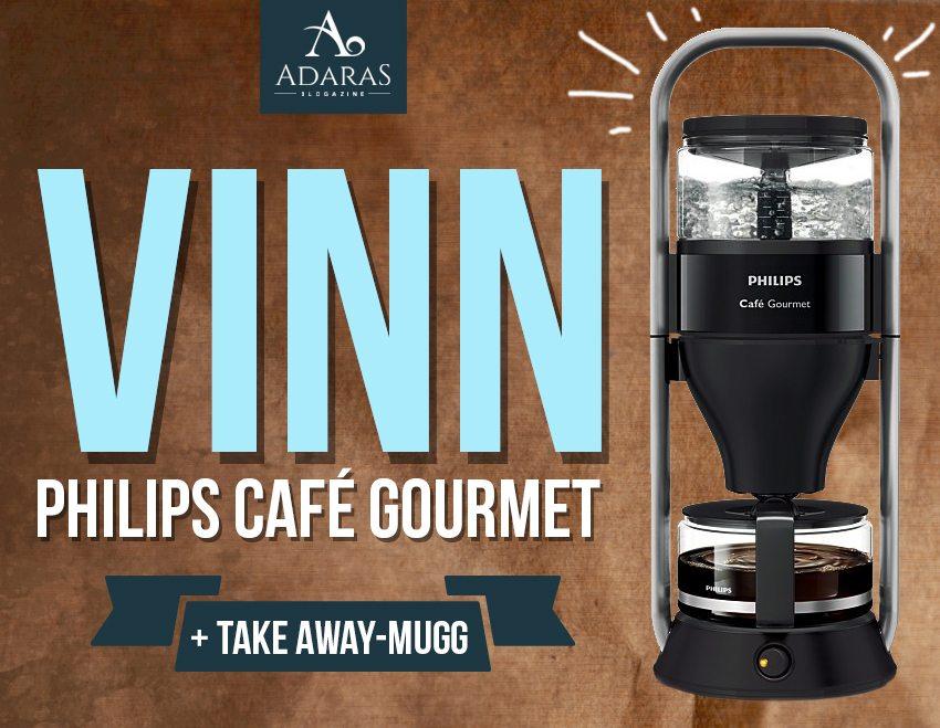 Philips Café Gourmet