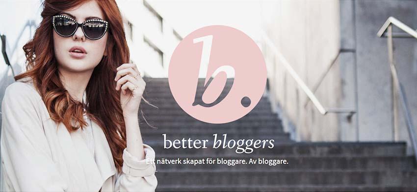 Better Bloggers