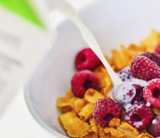 Kellogg's Breakfast for Better Days