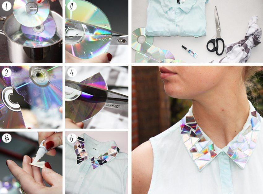 DIY - CDs