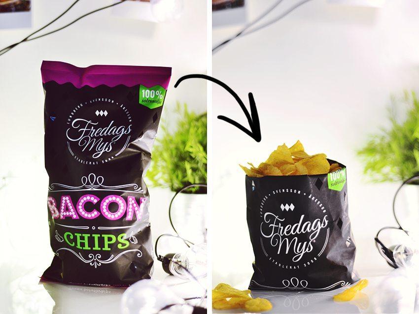 Life hack - Chips