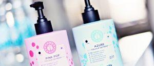Maria Nila Colour Refresh - Pink Pop & Azure
