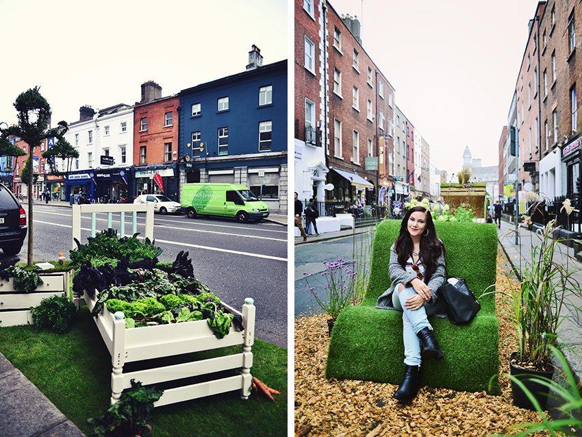 PARKing Day i Dublin