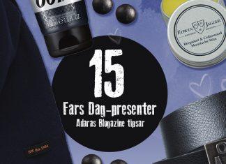 Tips: Fars Dag-presenter