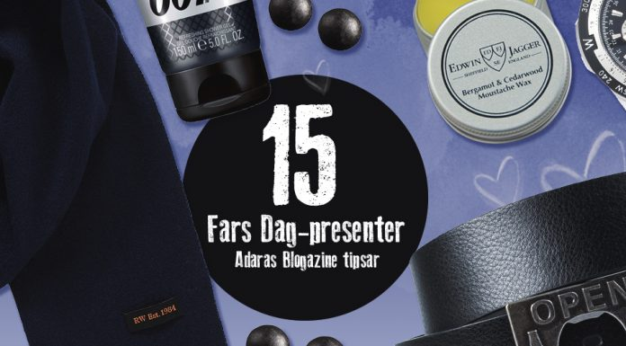 Tips: Fars Dag-presenter