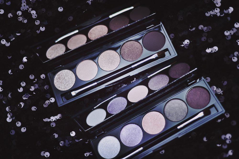 IsaDora Mesmerizing Holiday Makeup 2014
