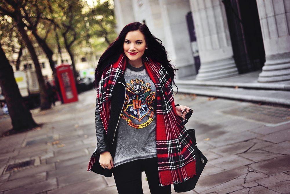 London Harry Potter T-shirt