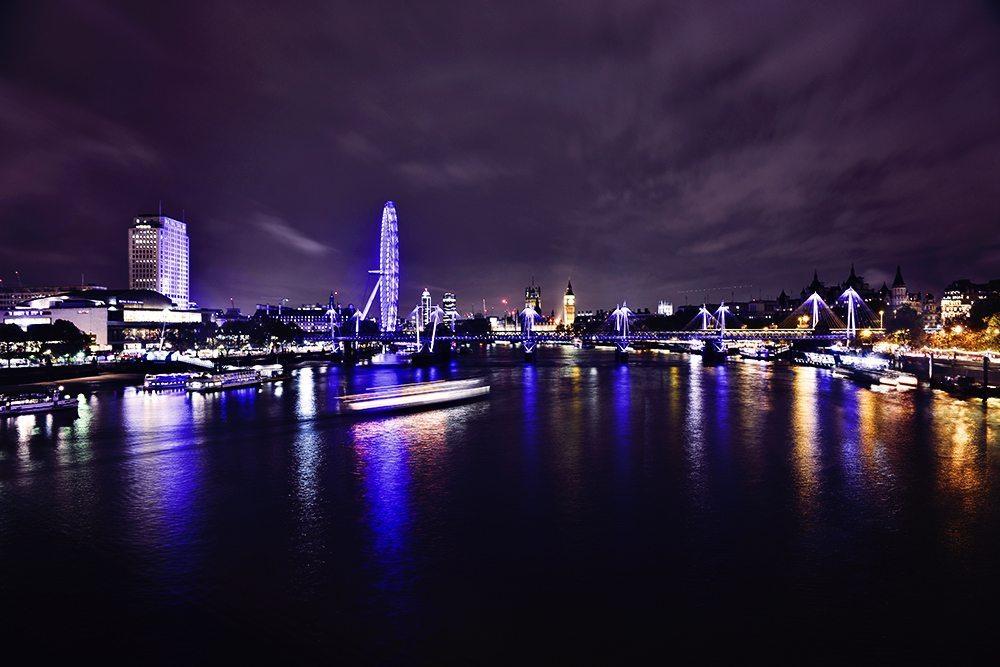 London med Daisy Beauty