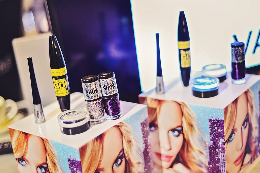 Maybelline Be Brilliant