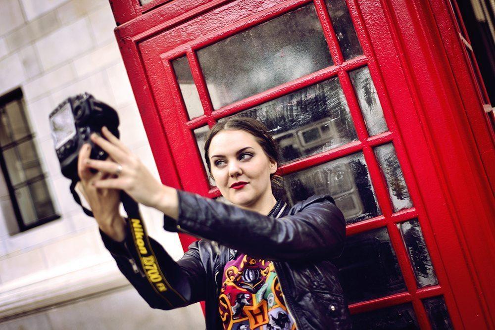 Molkan i London