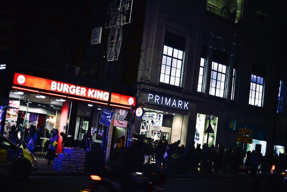 Primark - Oxford Street