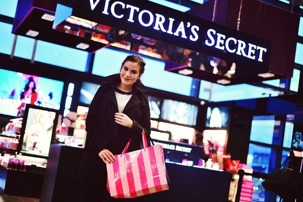 Victoria'S Secret - Arlanda
