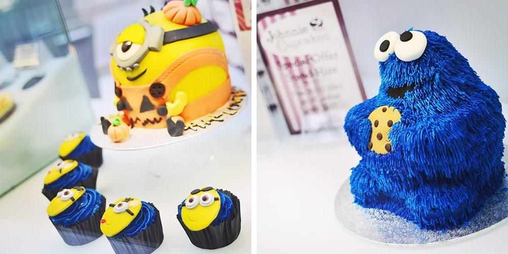 Johnnie Cupcakes