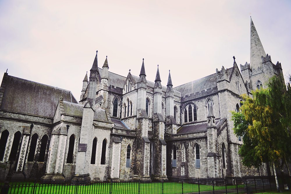 S:t Patricks Cathedral