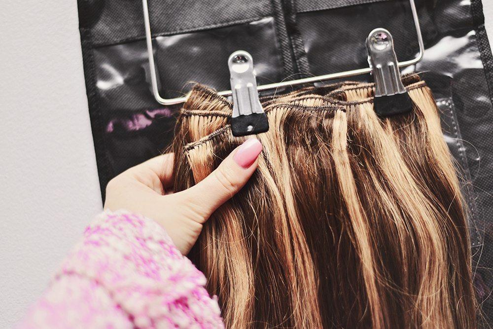 Hair Case