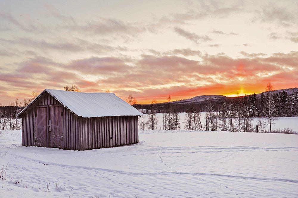 Bastuträsk Bjurholm
