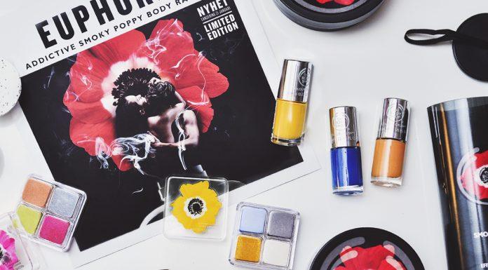 The Body Shop Colour Euphoria