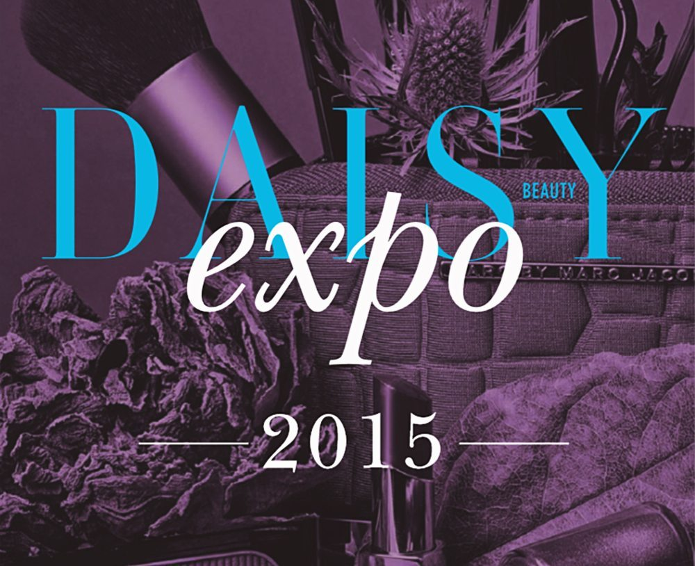 Daisy Beauty Expo 2015