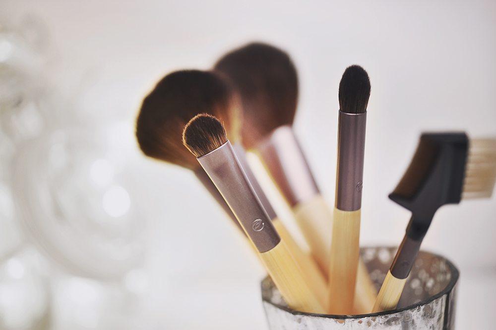 Ecotools makeupborstar