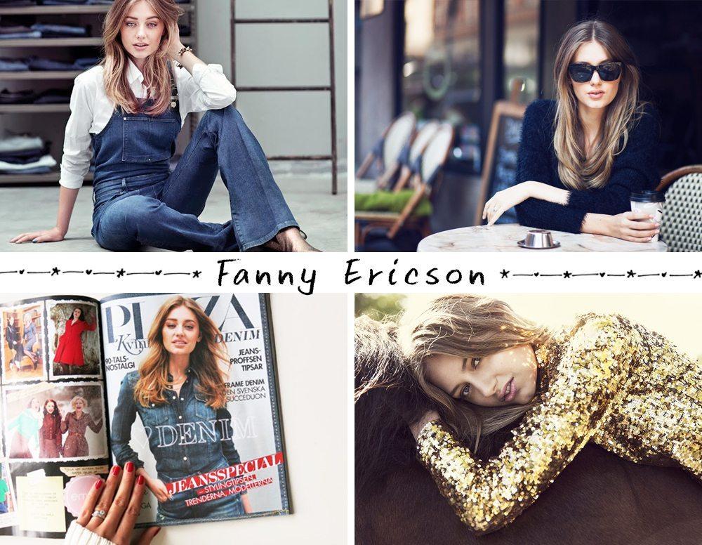 Fanny Ericson